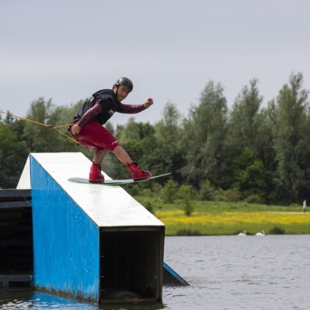 Wakeboarding Sheffield