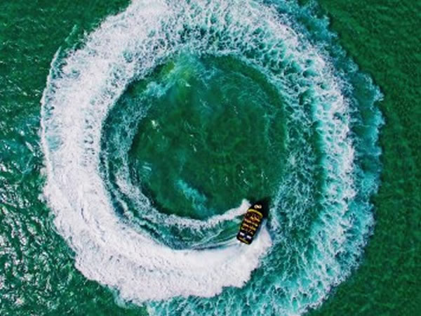Power Boating Southampton